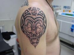Maori-Diverse